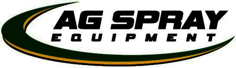 Ag Spray Equipment